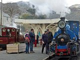 Darjeeling at Blaenau Saturday