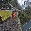 Tan y Bwlch Road Bridge Waterproofing