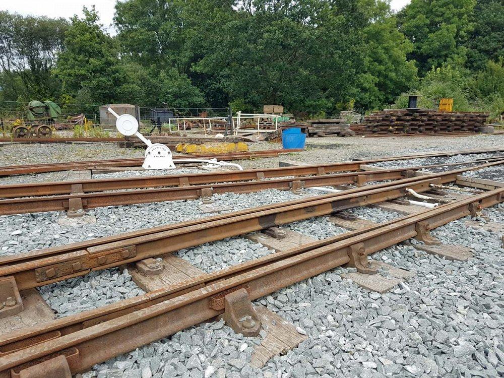 Ffestiniog Railway Society Articles