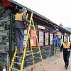 Join the Railway Volunteers 27/28 April