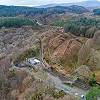 Tan y Bwlch Tree Clearance