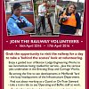 New Volunteers Weekend 16-17 April 2016