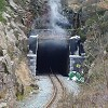 Moelwyn Tunnel New Portals
