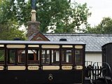 Carriage 19 Tan y Bwlch