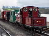 Freight at Porthmadog