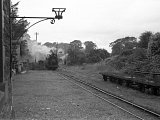 Heading into Minfford, 1957