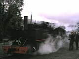The Alco at Tan y Bwlch, 1967